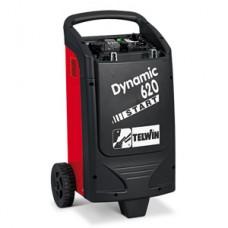 Robot pornire Dynamic 620